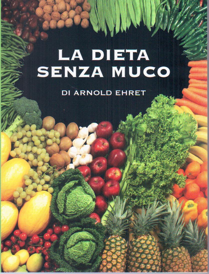<!--:it-->La storia della traduzione Italiana del sistema di guarigione della dieta senza muco di Andrea Colombo<!--:-->