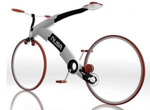 La bicicletta senza catena