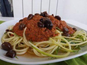 spaghetti-di-zucchina